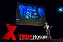 TEDx Rosario 2013.