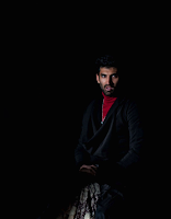 Aditya Roy kapur's GQ India photoshoot - November