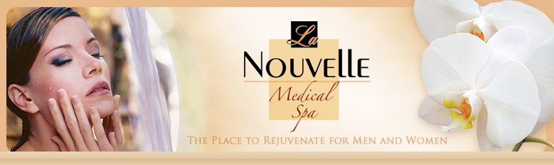 La Nouvelle Medical Spa