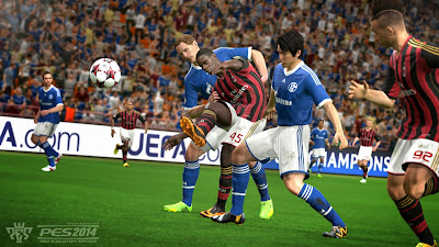 Download Tutorial Ball control PES 2014