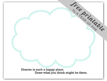 A year of fhe year 02 lesson 42 the plan of salvation for Lds plan of salvation coloring page