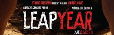 "Trailer: ""Leap Year (Año Bisiesto)"""