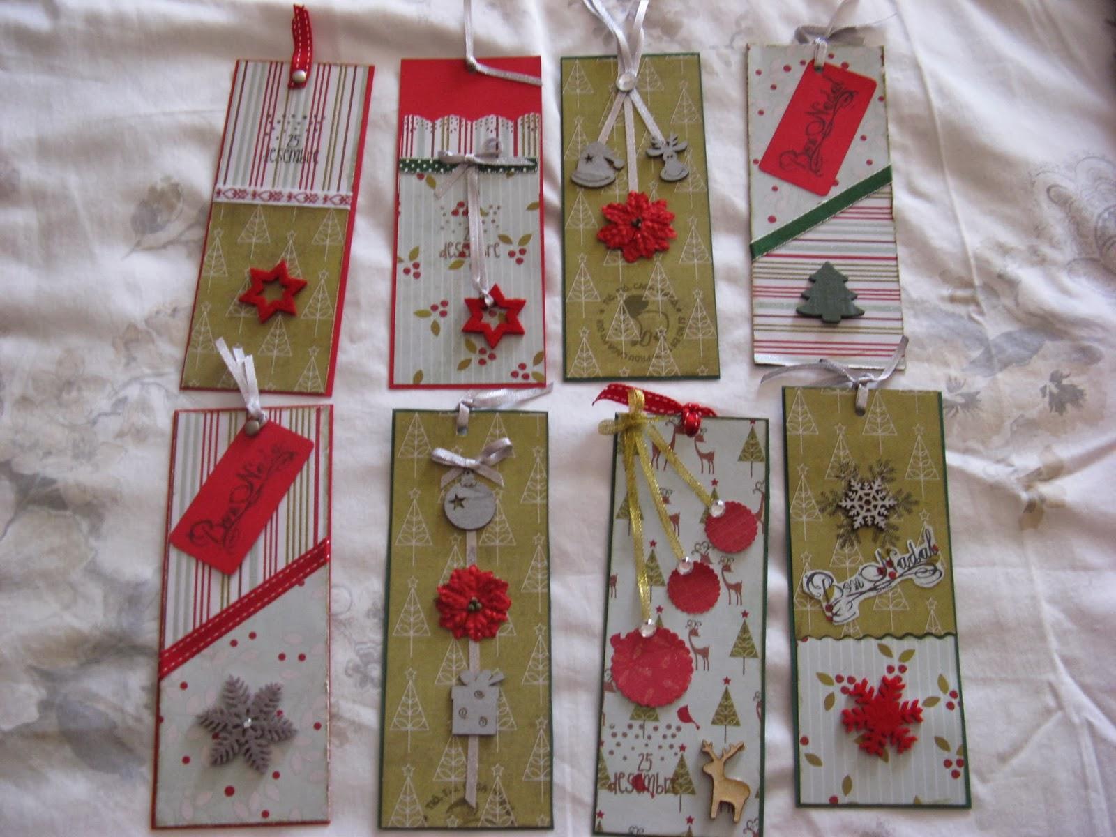 Retall a retall paper a paper punts de llibre de nadal - Adornos de nadal ...