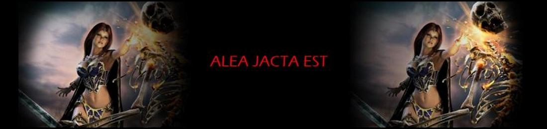 Otro Romance M U00e0s  Detr U00e0s Del Blog  Alea Jacta Est