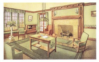 Eberson Paint Catalog 1912