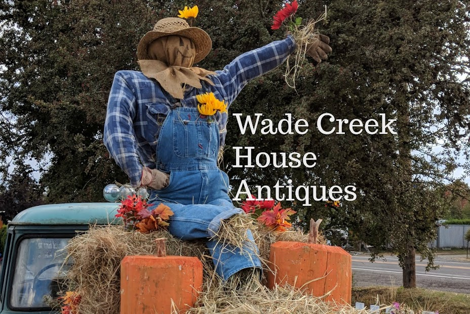 THE WADE CREEK HOUSE in Estacada