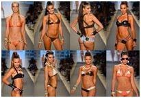 Hottest Swimsuit at MBFW Swim 2014