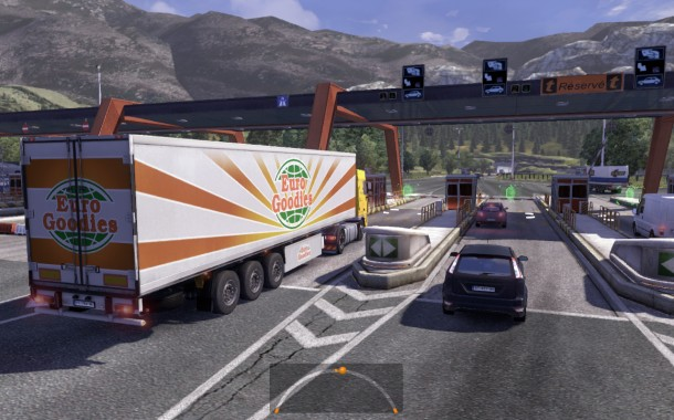 Free Download Euro Truck Simulator Application or Games ...