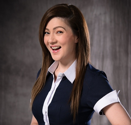 Carmina Villaroel Topbills Wansapanataym 'Perfect Gift' Episode (Dec 1)