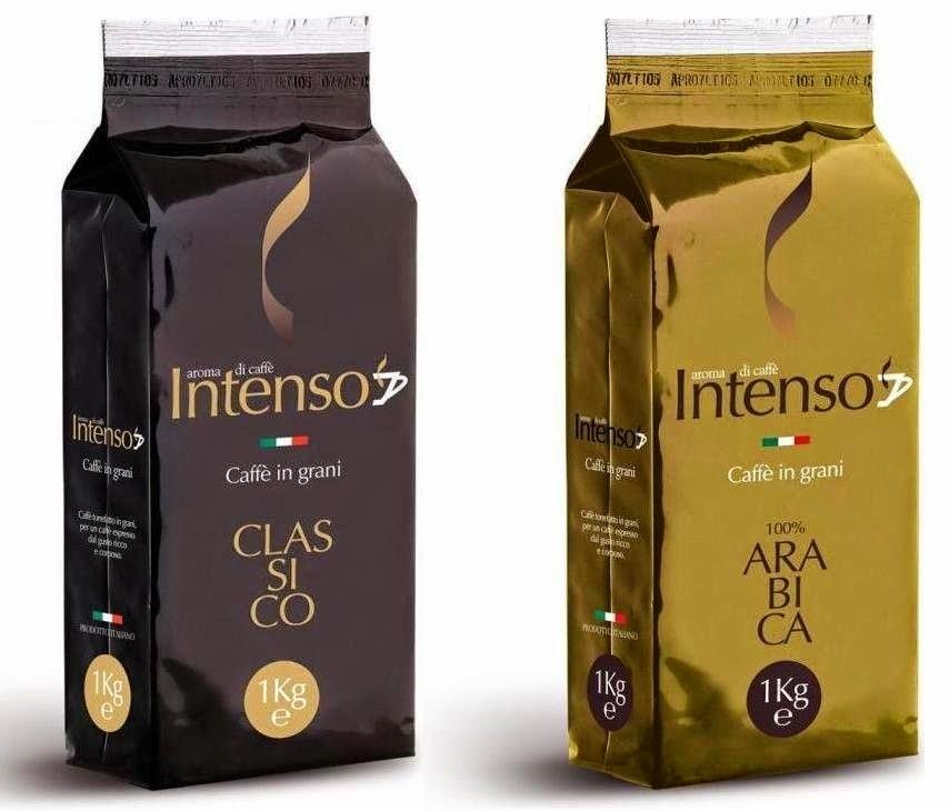 Coffee Packaging コーヒー袋