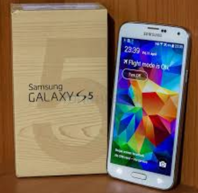 Samsung Galaxy s5 User Manual Pdf Download