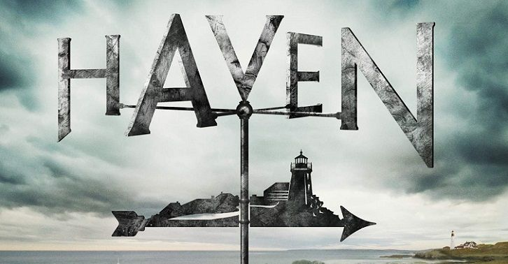 Haven - Season 5B - First Look Photo + Premiere Title Revealed