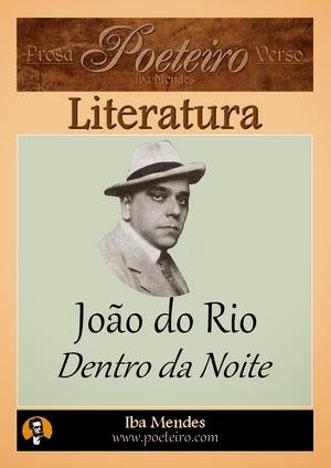 Dentro da Noite, de João do Rio