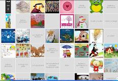 Todo lo que puedes encontrar en mi blog