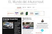 El periódico digital del mundo del automóvil