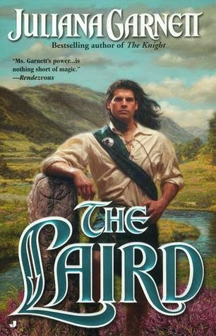 Addicted To Romance Book Review The Laird By Juliana Garnett