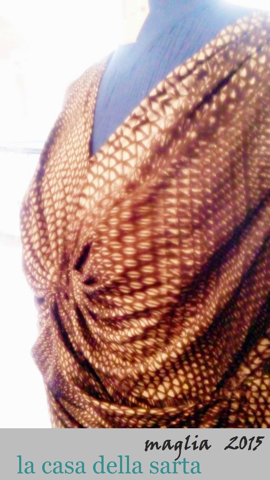 maglia su misura 2015