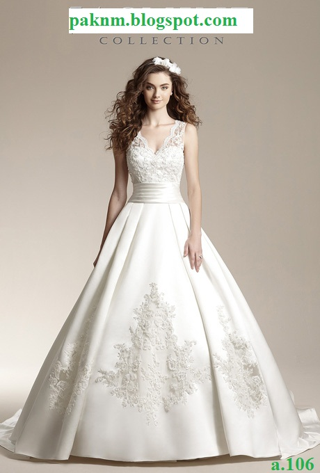 Choosing The Perfect Wedding Dress for Your Body Shape