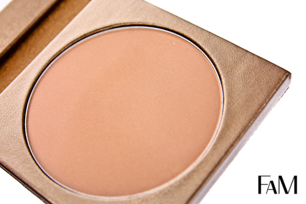 Tarte Matte Bronzer Amazonian Clay Park Avenue Princess - Swatches and Review