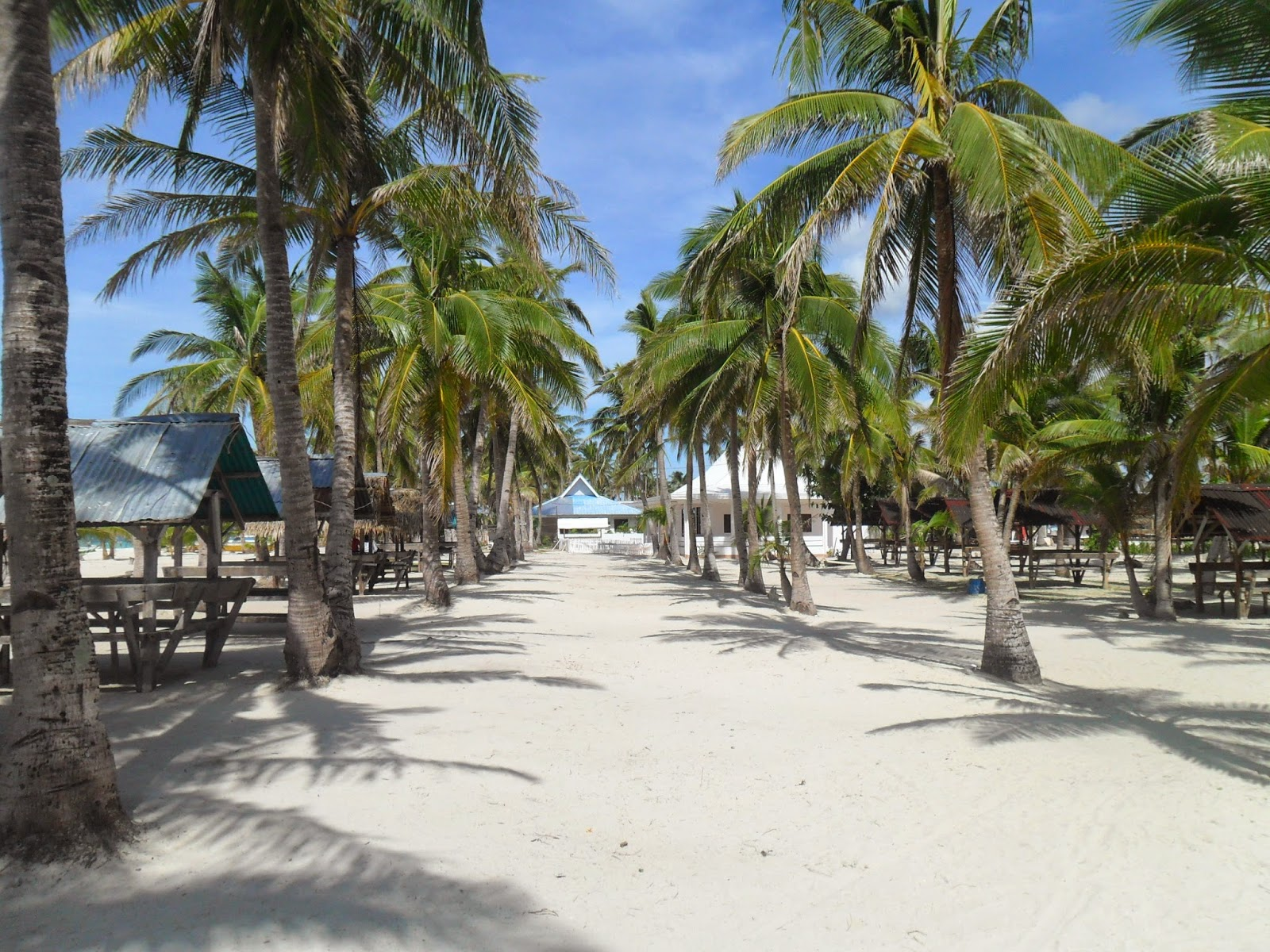 All Things Random Bantayan Island Sugar Beach Resort