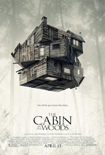 The Cabin in the Woods Stream kostenlos anschauen