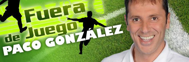 Pedro almendro and company entrevista con paco gonz lez for En fuera de juego online