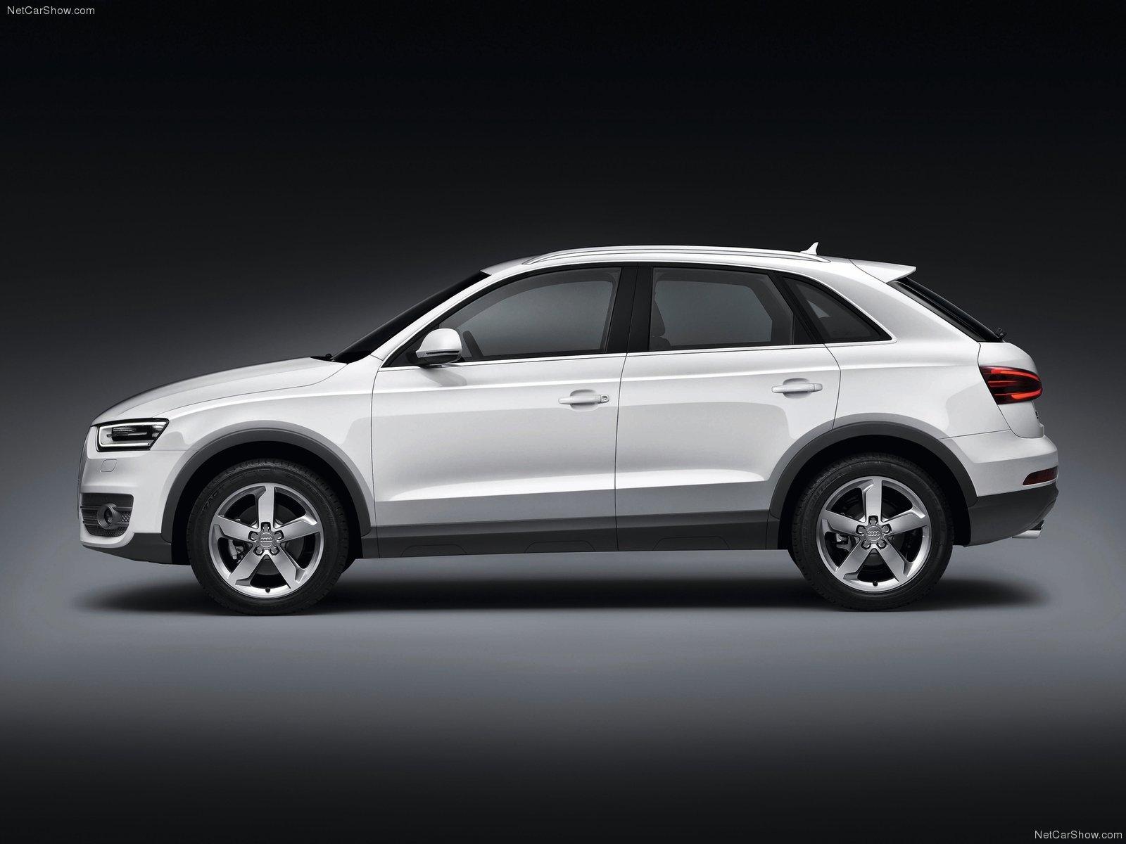 Audi Of Bellevue >> Audi Allroad Vs Audi Q3 | Autos Post