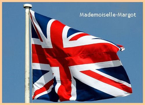 Mademoiselle m voyages - Dessiner le drapeau anglais ...