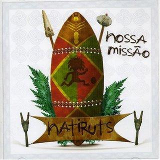 Download Natiruts Zóio de Lula Mp3