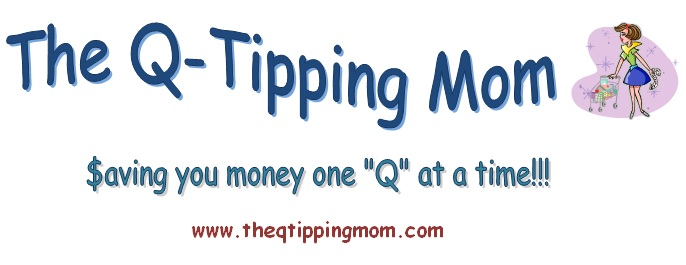 The Q-Tipping Mom