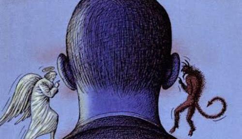 Aprenda como não desejar o mal a ninguém!