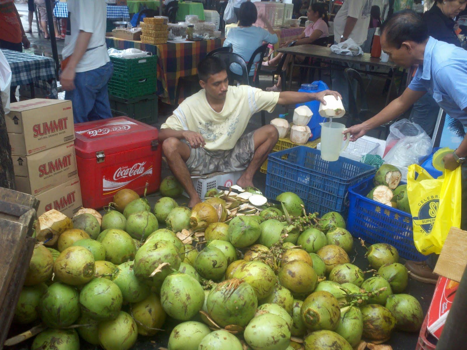 westernization in the philippines American influence on filipino food culture  in the philippines  fernandez who wrote that an american influence on filipino national food culture is.