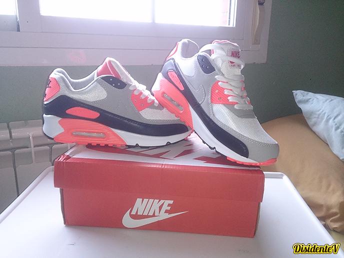 Zapatillas Nike baratas
