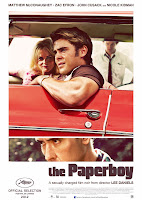 The Paperboy by Lee Daniels