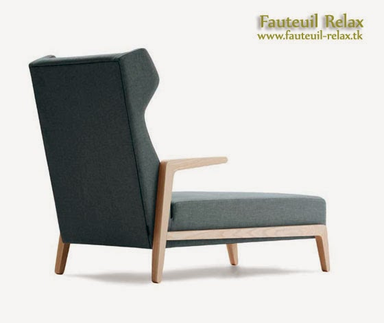 fauteuil boomerang chill fauteuil relax. Black Bedroom Furniture Sets. Home Design Ideas