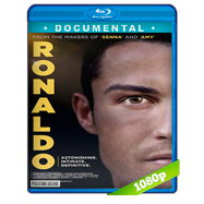 Ronaldo (2015) DOCU BRRip 1080p Audio Dual Latino-Ingles