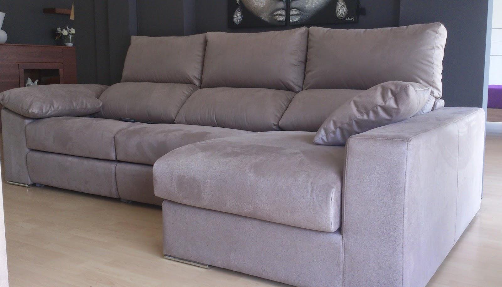 Sofas Granollers Gallery Of Un Sofa Para Tumbarse Granollers  # Muebles Roig Granollers