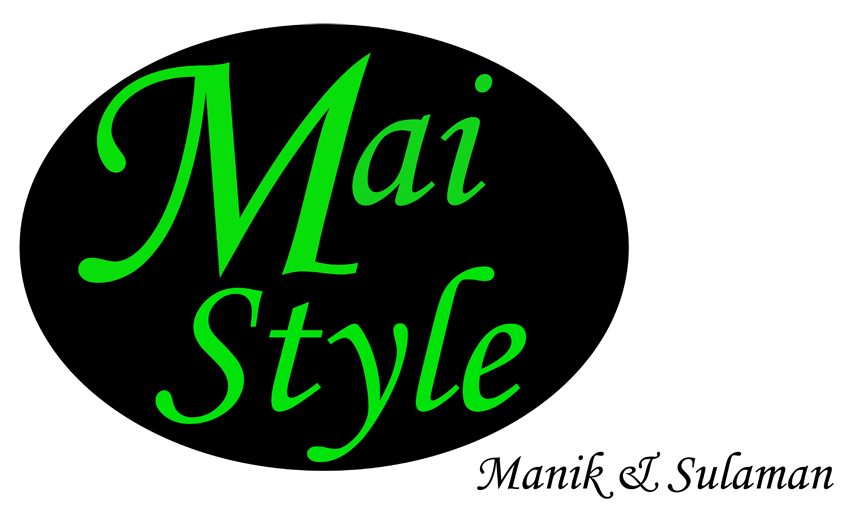Mai Style - Manik & Sulaman