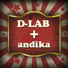 D-LAB+andika