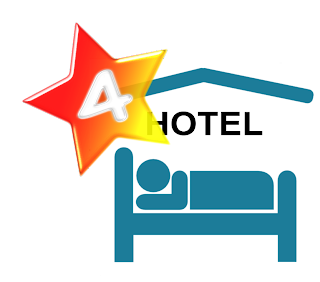 Hotel Bintang 4 di DI Yogyakarta