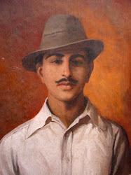 ಭಗತ್ ಸಿಂಗ್( 1907-1931)