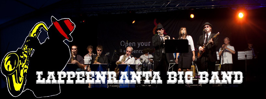 Lappeenranta Big Band