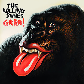 The Rolling Stones – GRRR! (2012) download