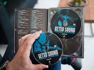 Getxo Sound liburu-diskoa