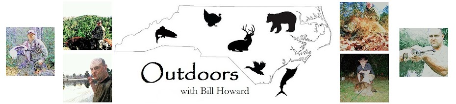 Bill Howard&#39;s Outdoors