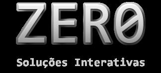 ZER0 Soluções Interativas - Blog