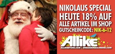 Allike Nikolaus Special