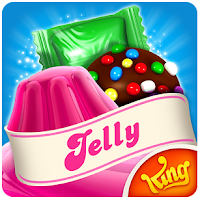 Candy Crush Jelly Saga v1.2.1 Mod