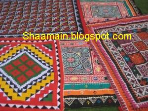 Unique Sindhi Handicrafts Pakistan Pictures Fashion Unique Design