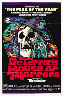 Watch Dr. Terror's House of Horrors (1965) movie free online